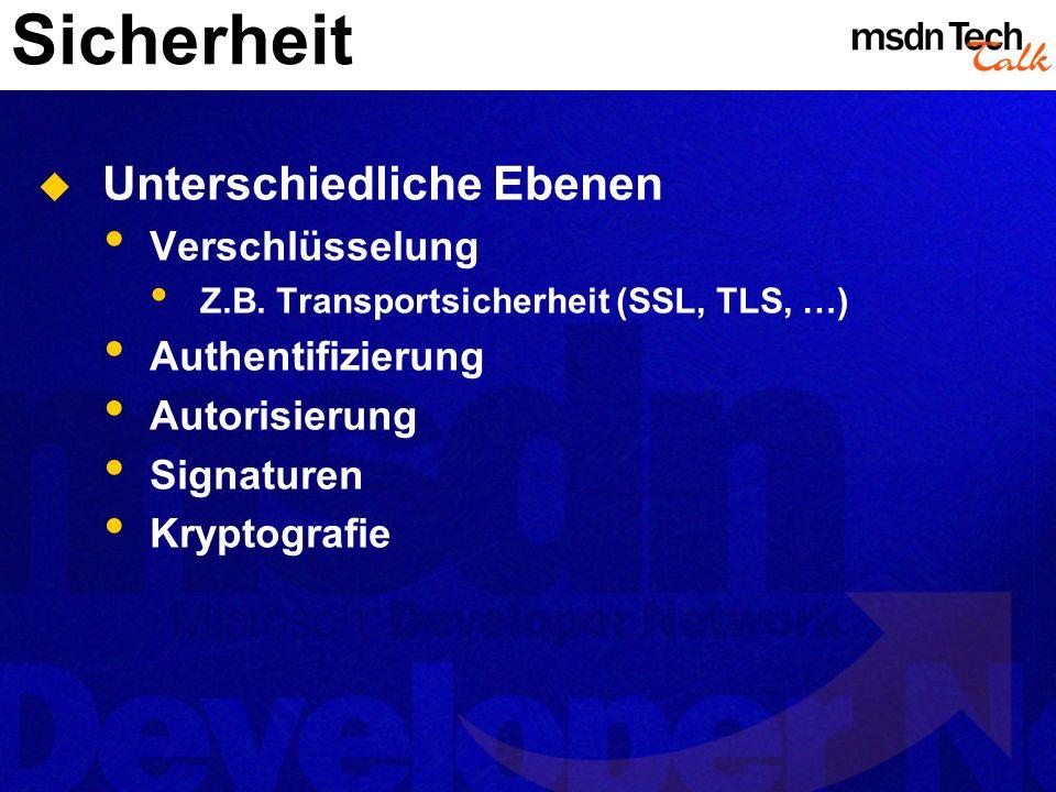 MSDN TechTalk – <<Monat JJJJ>> <<Thema>> 39