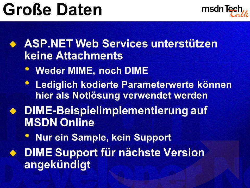 MSDN TechTalk – <<Monat JJJJ>> <<Thema>> 42