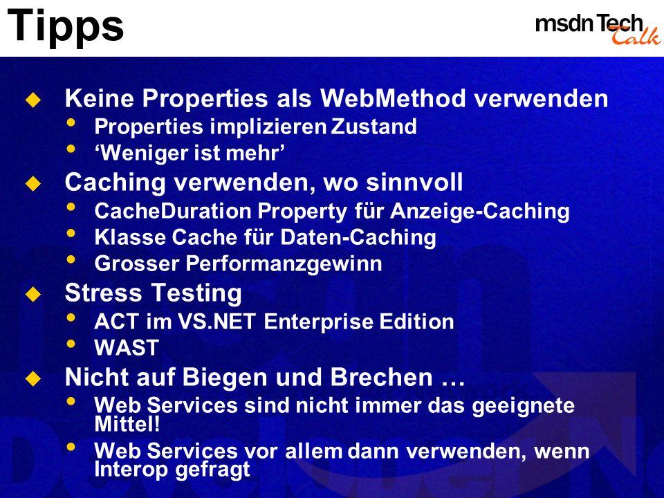 MSDN TechTalk – <<Monat JJJJ>> <<Thema>> 46