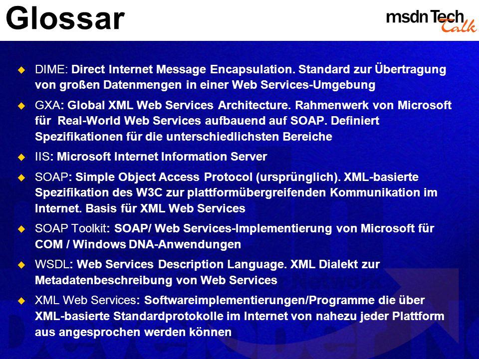MSDN TechTalk – <<Monat JJJJ>> <<Thema>> 48