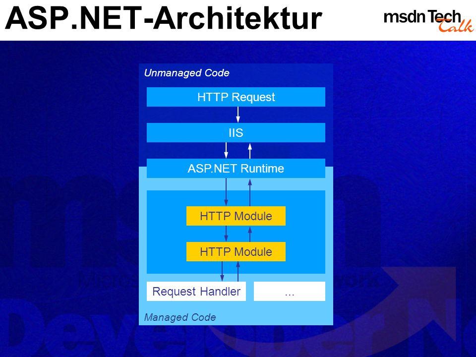 MSDN TechTalk – <<Monat JJJJ>> <<Thema>> 8
