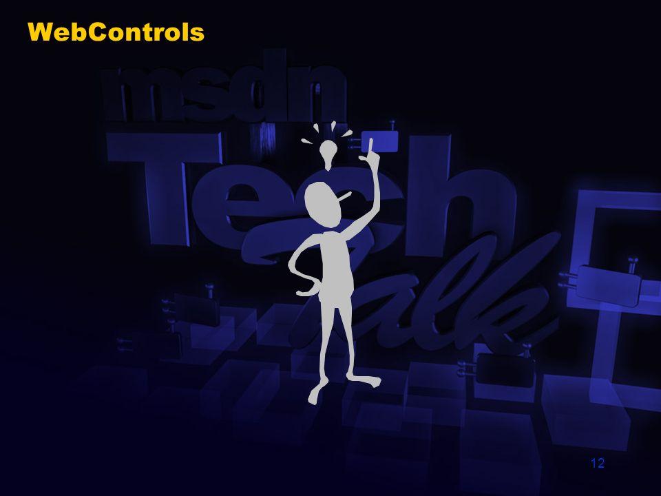 WebControls