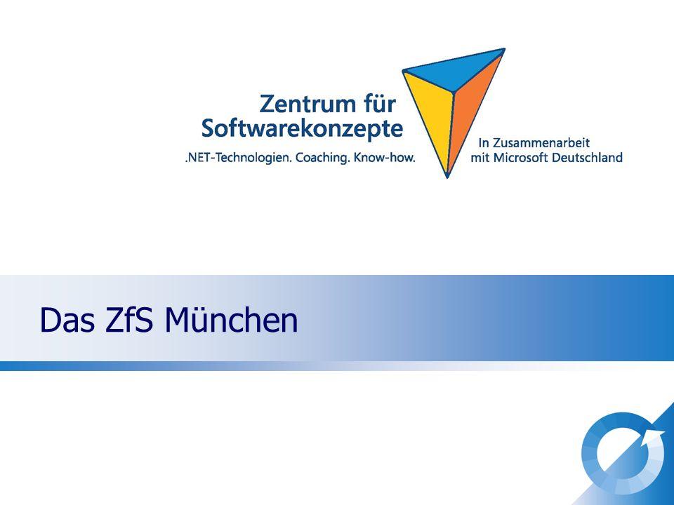 Das ZfS München