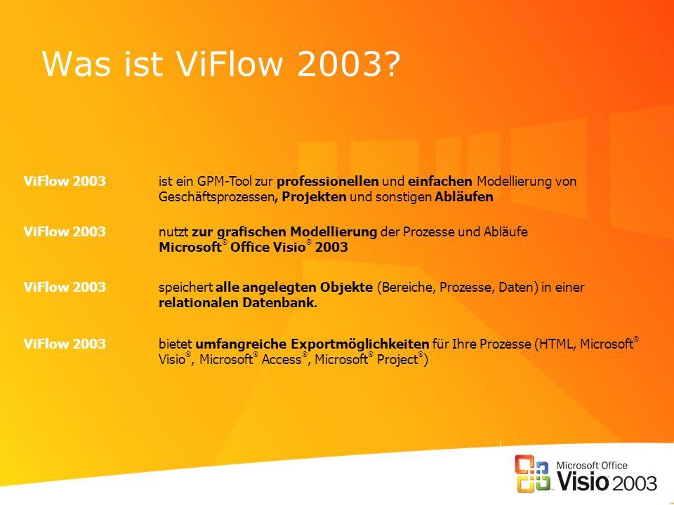 Was ist ViFlow 2003