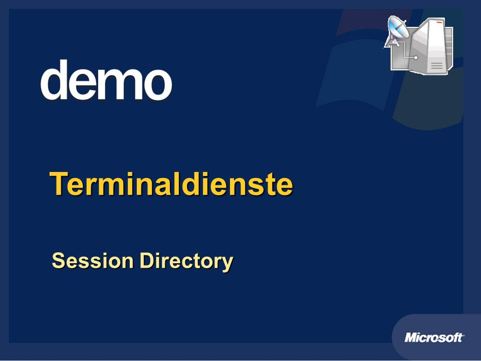 <<Presentation Title>>