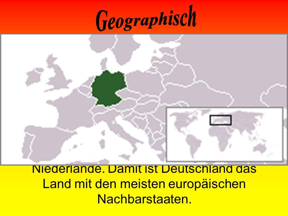 Geographisch