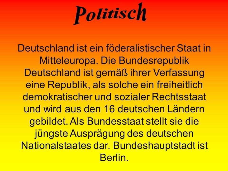 Politisch