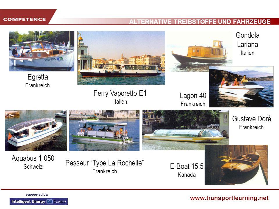Passeur Type La Rochelle