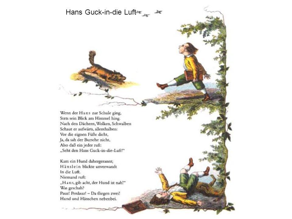 Hans Guck-in-die Luft