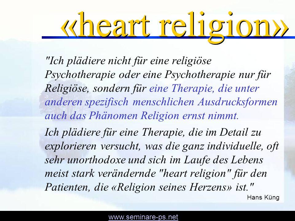«heart religion»
