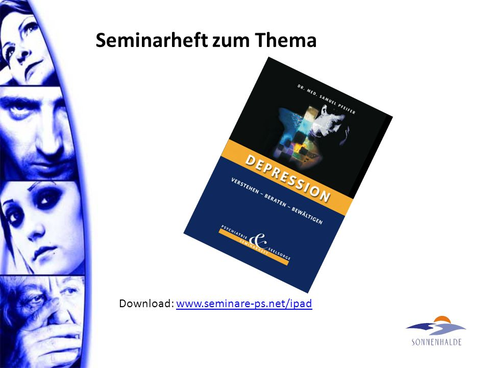 Seminarheft zum Thema Download: www.seminare-ps.net/ipad