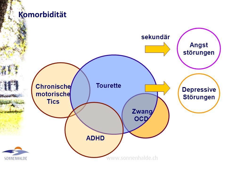 Chronische motorische