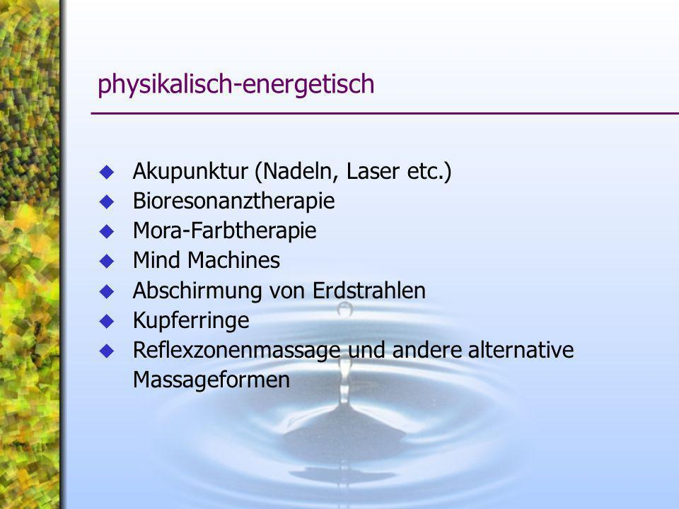 physikalisch-energetisch