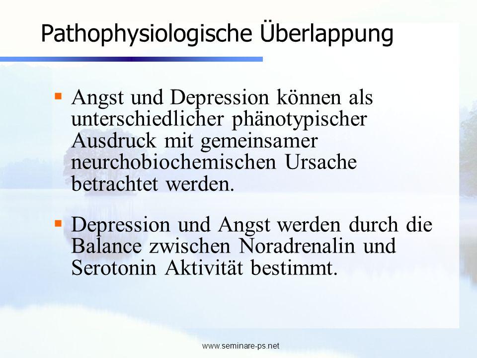 Pathophysiologische Überlappung
