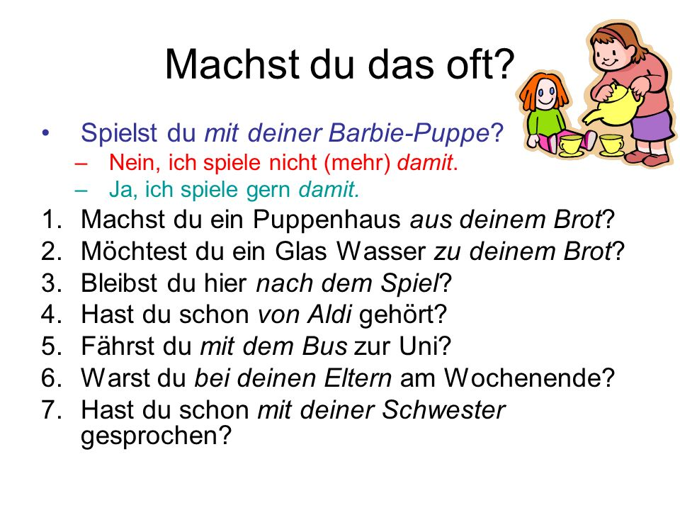 barbie puppe video deutsch