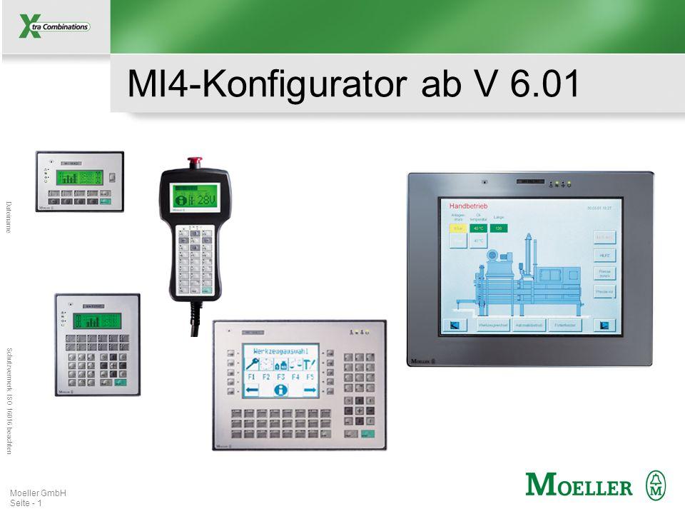 MI4-Konfigurator ab V 6.01