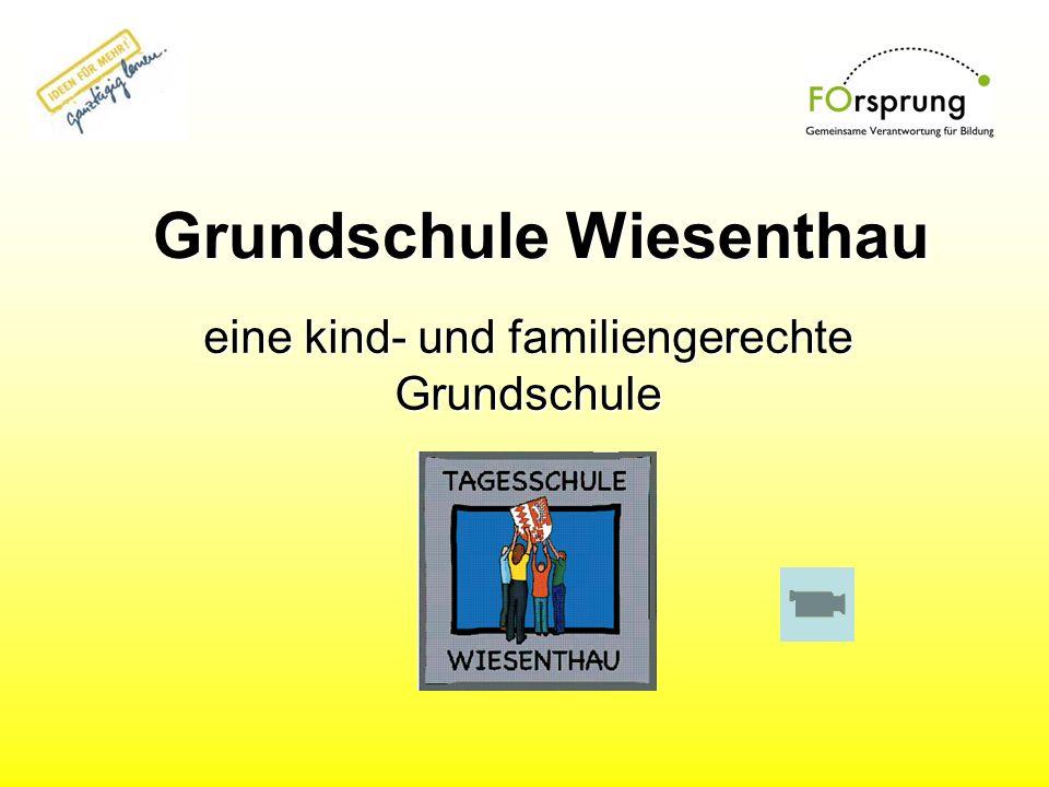 Grundschule Wiesenthau