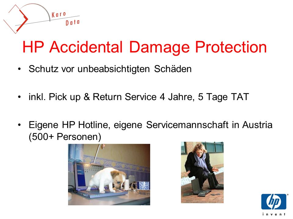 HP Accidental Damage Protection