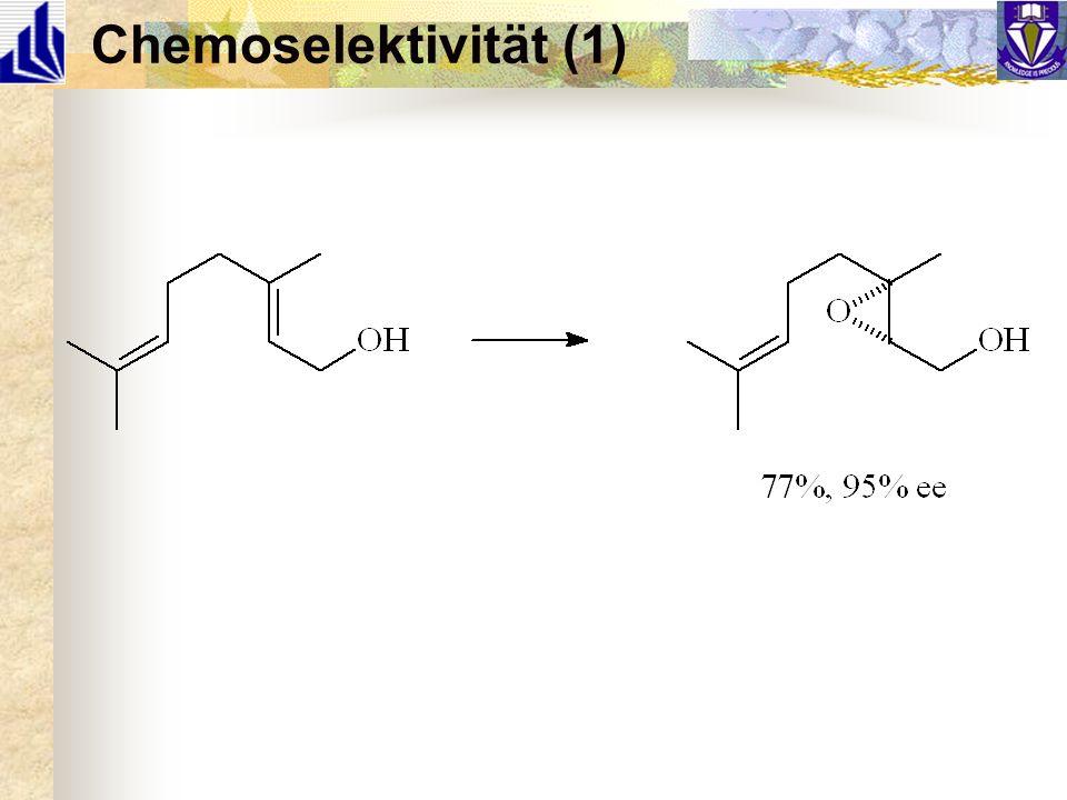 Chemoselektivität (1)