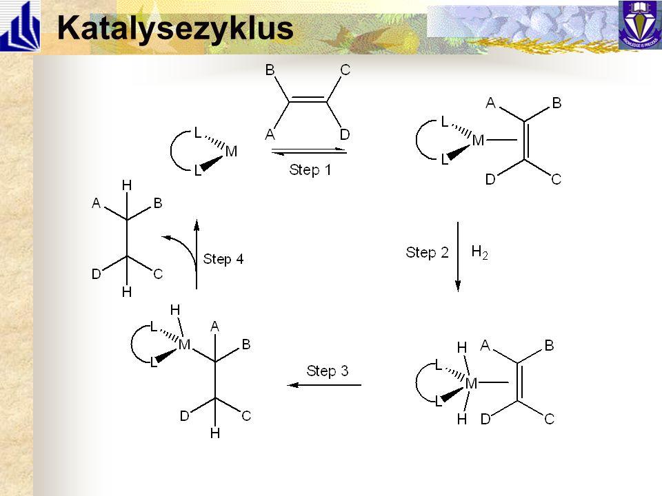 Katalysezyklus