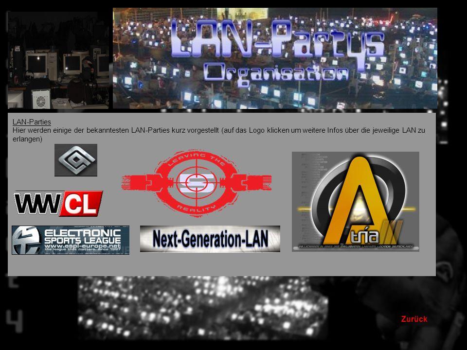 LAN-Parties
