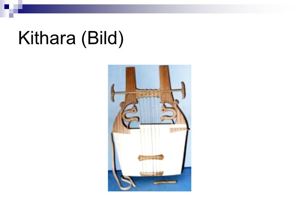 Kithara (Bild)