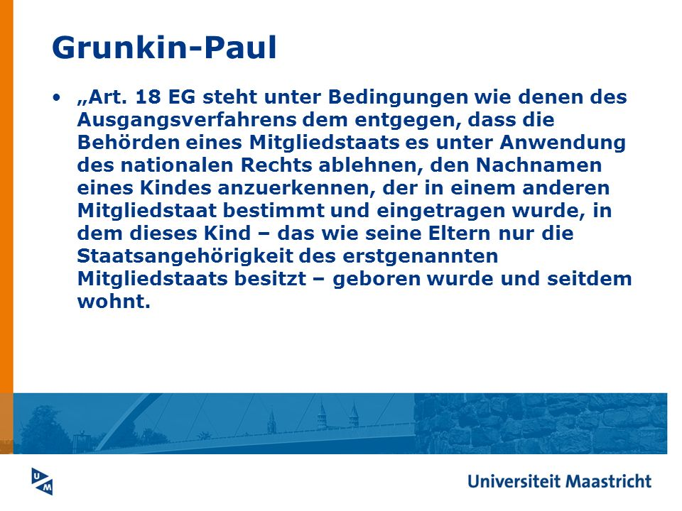 Grunkin-Paul
