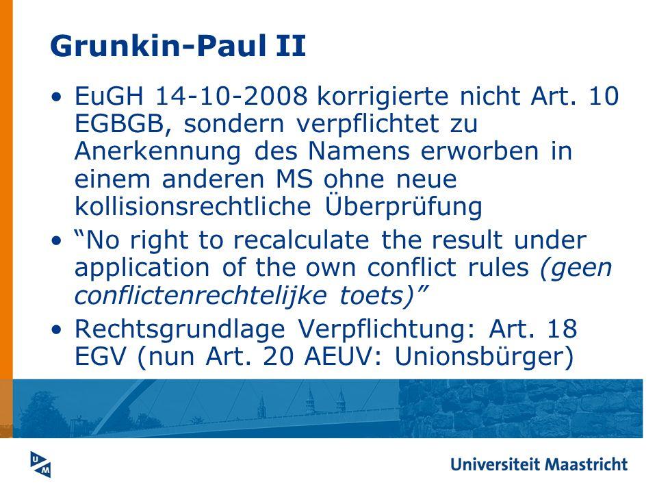 Grunkin-Paul II