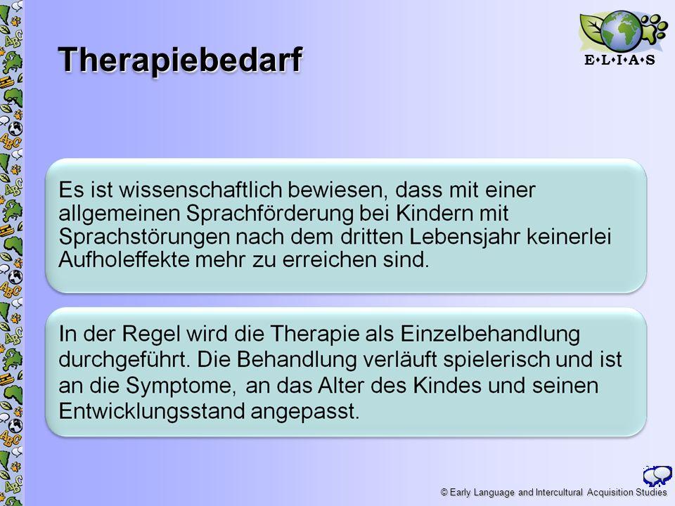 Therapiebedarf