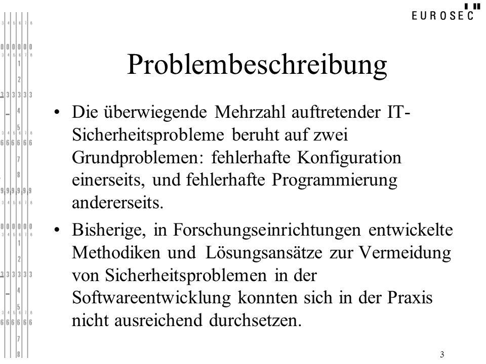 Problembeschreibung
