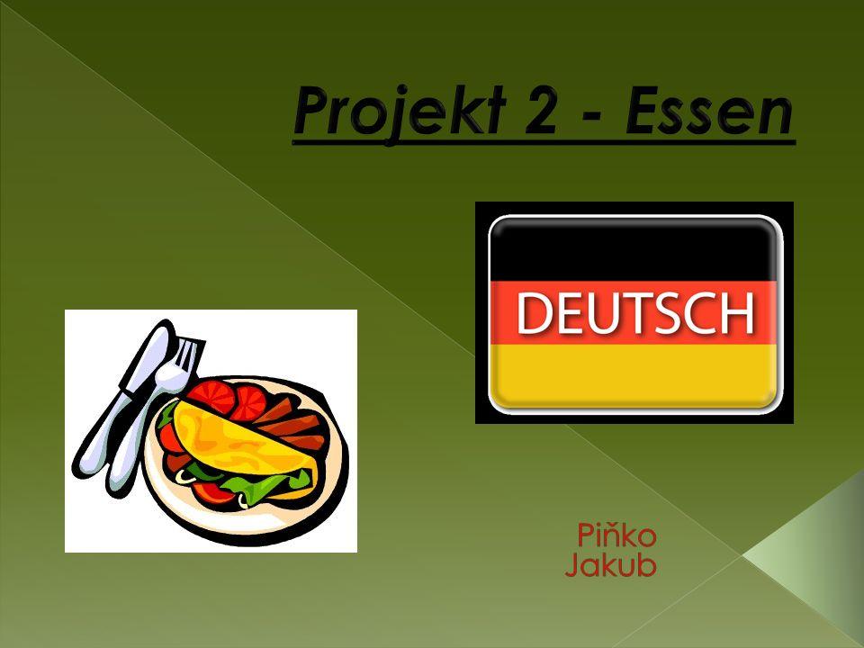 Projekt 2 - Essen Piňko Jakub