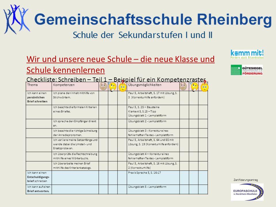 Checkliste Briefe Schreiben : Meine erste schule und dann ppt video online