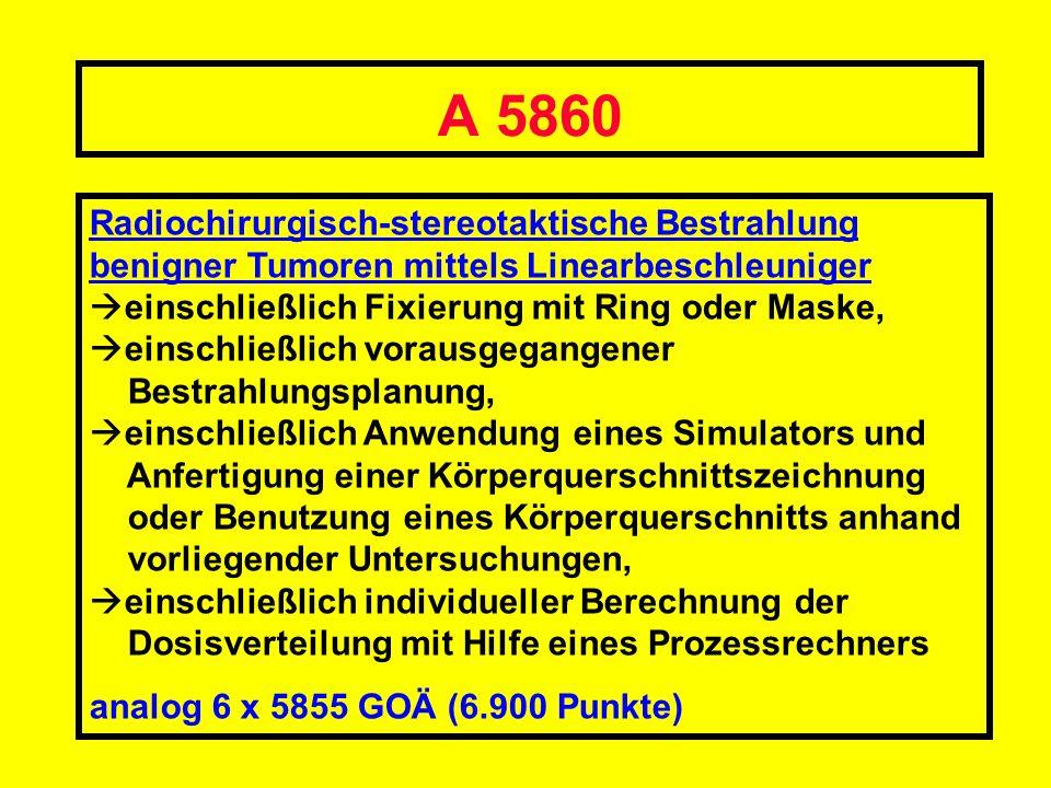 A 5860