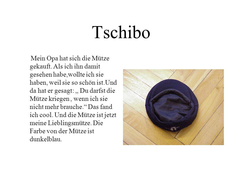 Tschibo