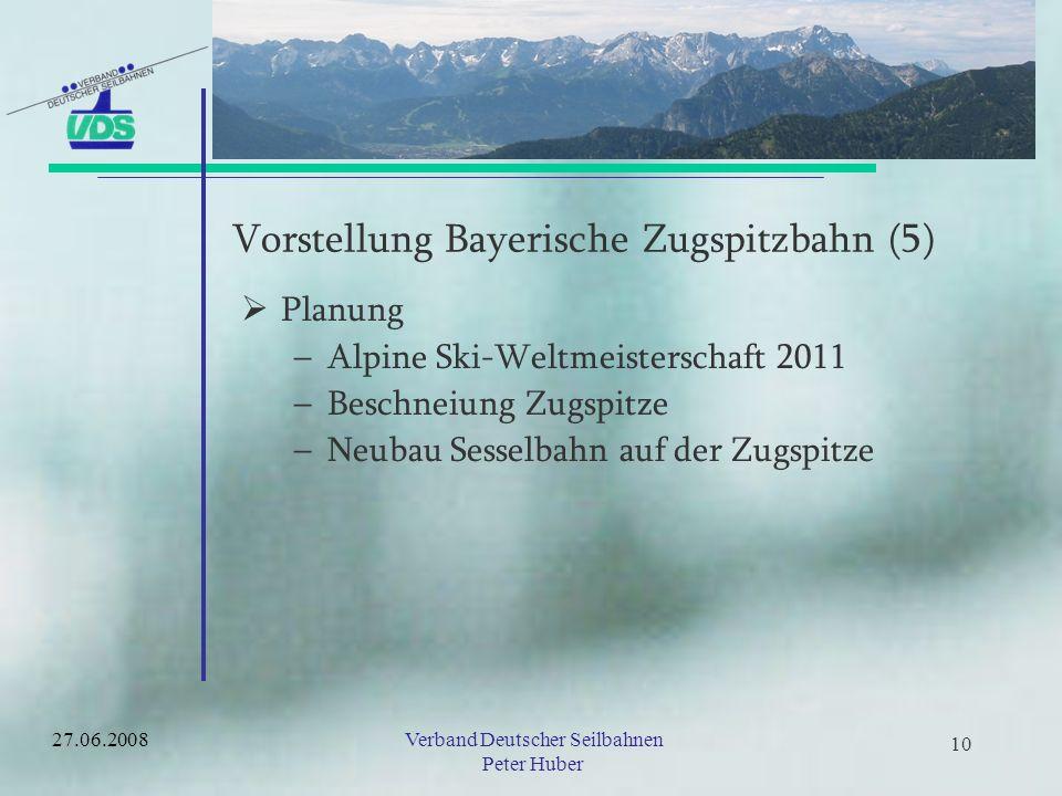 Vorstellung Bayerische Zugspitzbahn (5)