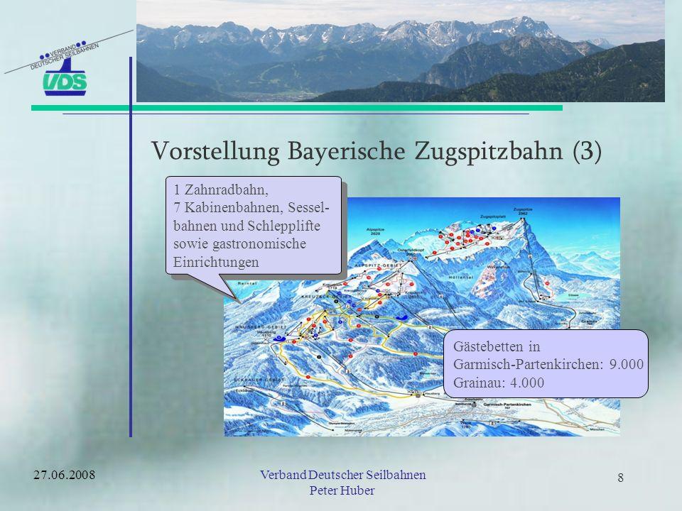 Vorstellung Bayerische Zugspitzbahn (3)