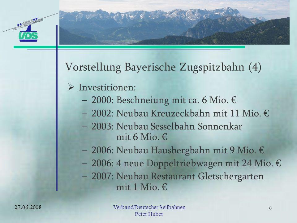 Vorstellung Bayerische Zugspitzbahn (4)