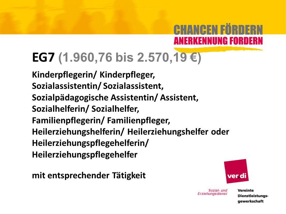 EG7 (1.960,76 bis 2.570,19 €)
