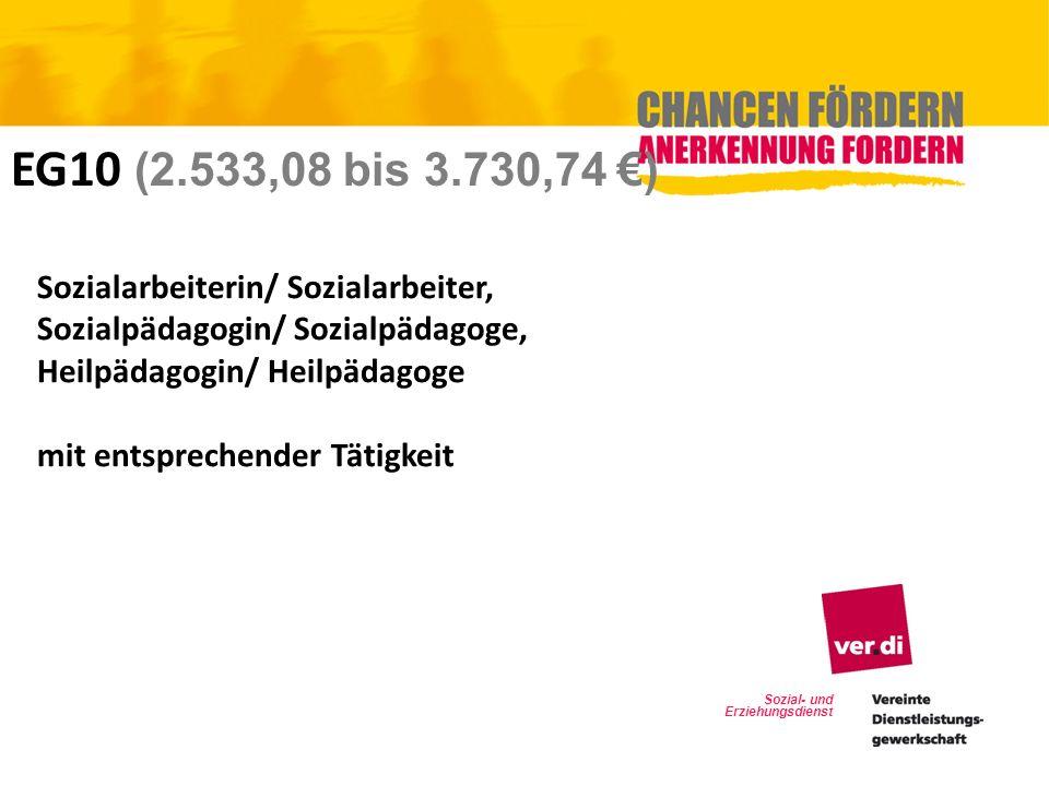 EG10 (2.533,08 bis 3.730,74 €)