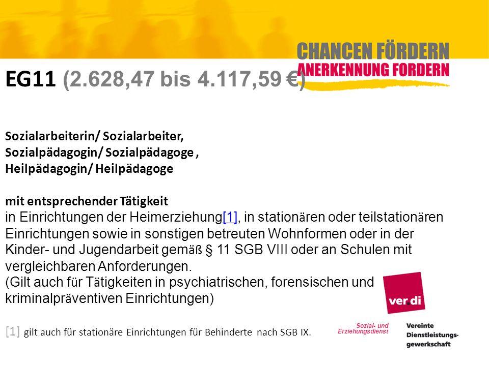 EG11 (2.628,47 bis 4.117,59 €)