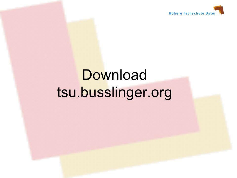 Download tsu.busslinger.org
