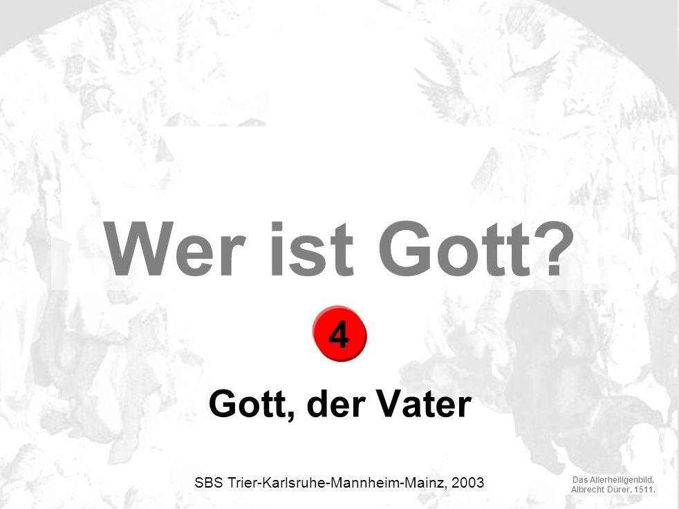 SBS Trier-Karlsruhe-Mannheim-Mainz, 2003