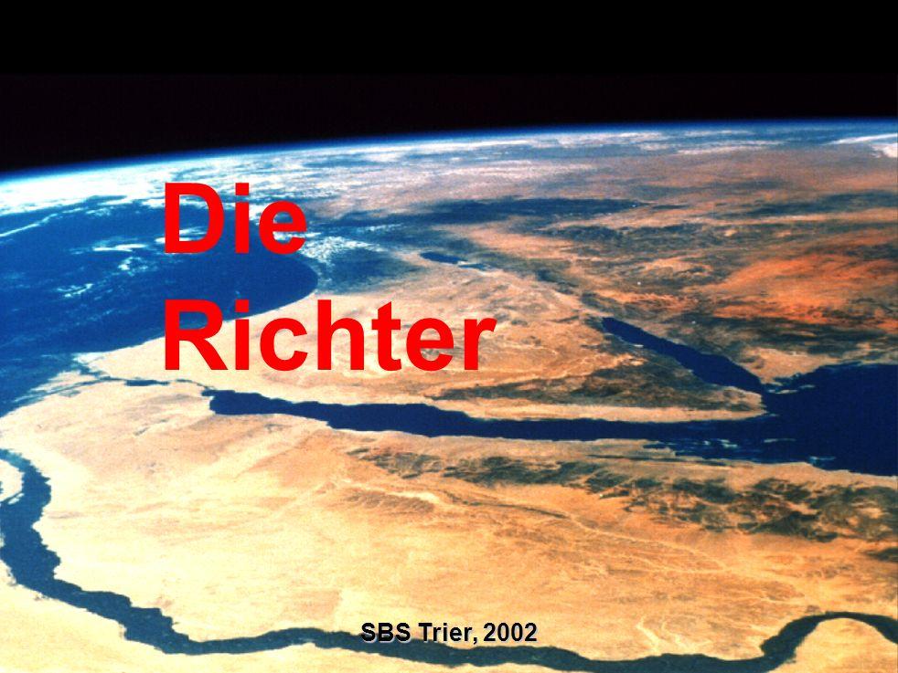 Die Richter SBS Trier, 2002