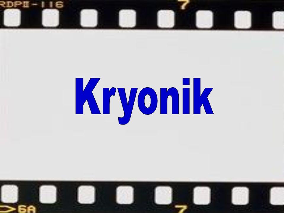 Kryonik