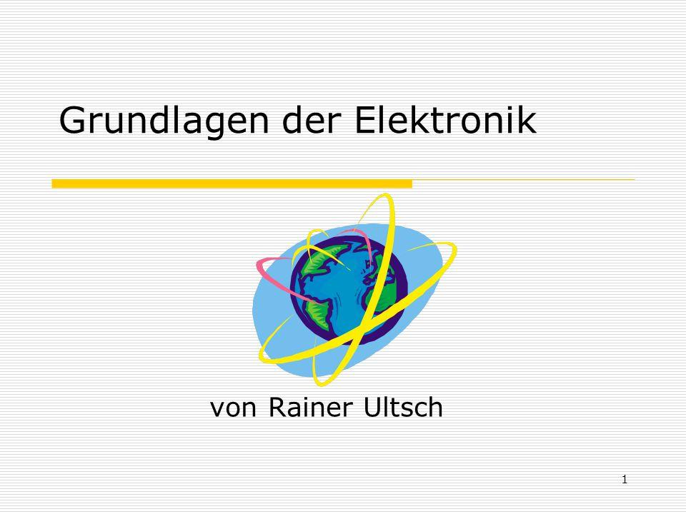 Grundlagen der elektronik ppt video online herunterladen for Grundlagen der tragwerklehre 1