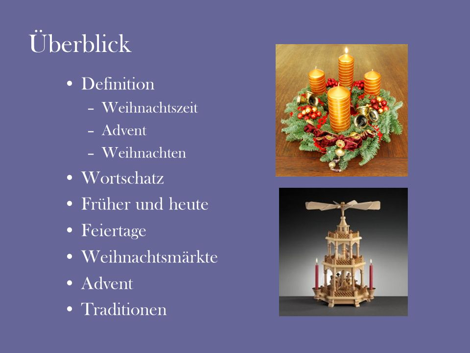 weihnachten in deutschland ppt herunterladen. Black Bedroom Furniture Sets. Home Design Ideas