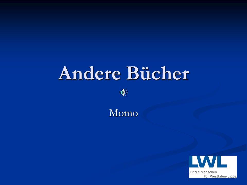 Andere Bücher Momo