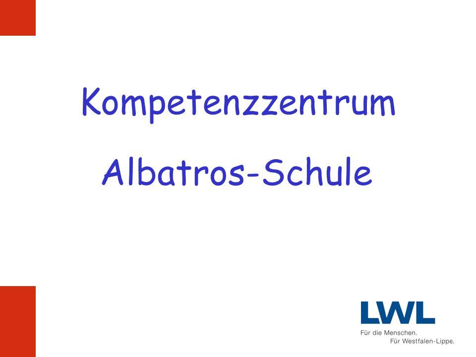 Kompetenzzentrum Albatros-Schule