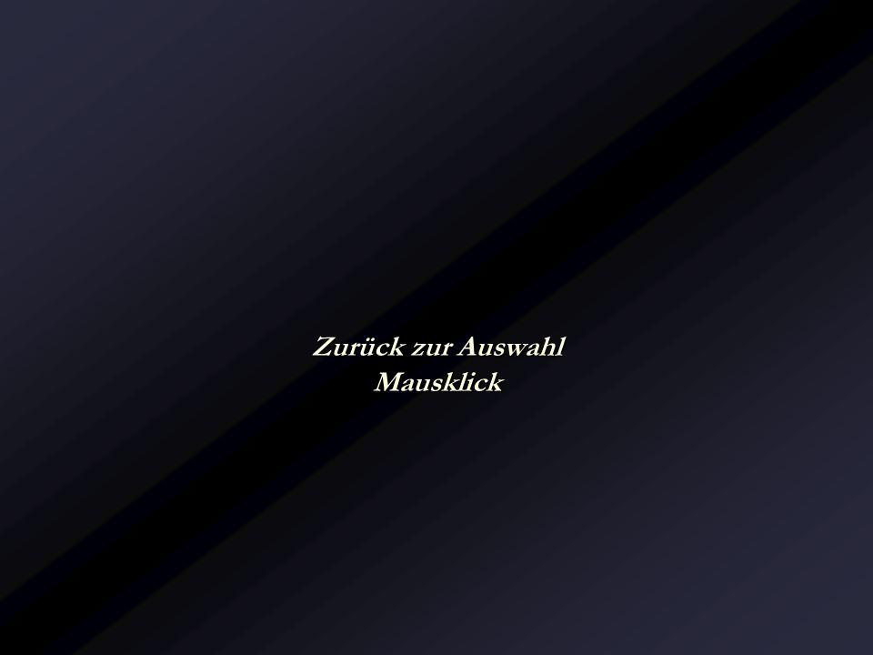 Zurück zur Auswahl Mausklick