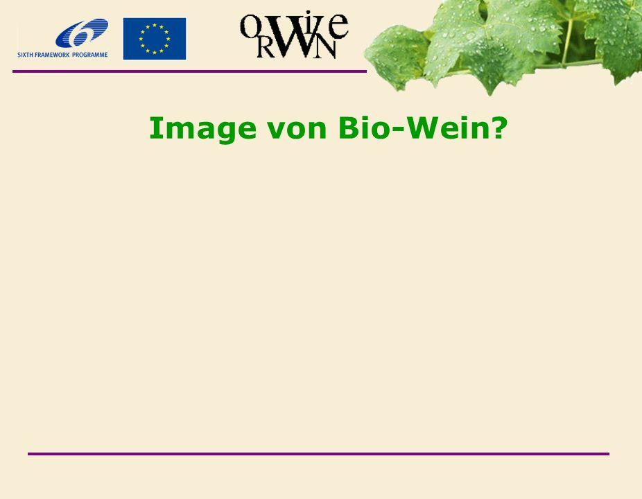 Image von Bio-Wein